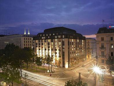 Hilton honors hilton hotels europe london paris barcelona for Hotel de paris barcelona