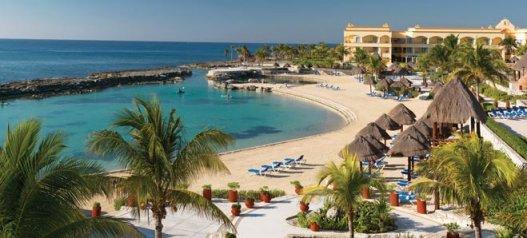 Luxury All Inclusive Hard Rock Hotel Riviera Mayacancun Mexico