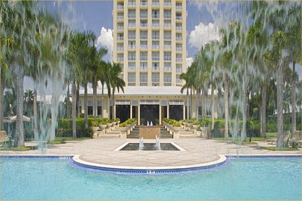 Our Enticing Bonita Springs Florida Hotel Recently Honored With Green Lodging S Three Palm Eco Friendly Certification Offers Limitless