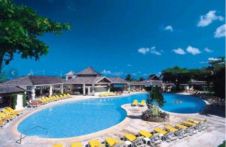 Jewel Runaway Bay Resort And Spa All Inclusive