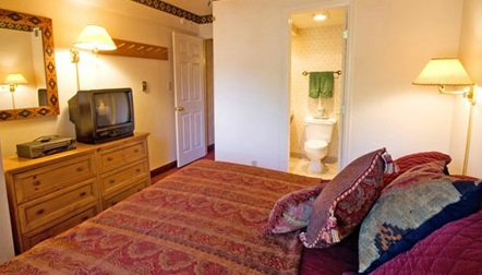 7 Night Stay In A 1 Or 2 Bedroom Suite At Legacy Vacation Resorts Steamboat Springs Suites Or
