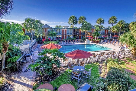 Magic Tree Resort In Kissimmee Florida Near Disney Bid On A 7 Night Stay In A 1 Or 2 Bedroom