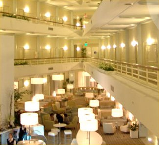 Normandie hotel san juan puerto rico for Boutique hotel normandie