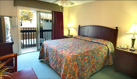 or 2 bedroom suite at club ocean villas ii in ocean city maryland