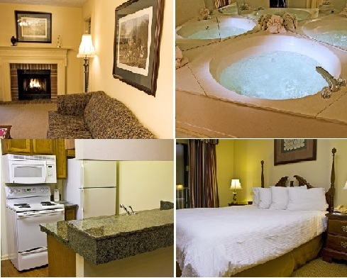 Night Stay In A Studio Or Bedroom Suite Wyndham Patriots - 2 bedroom suites williamsburg va