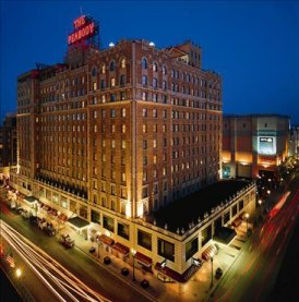Tennessee luxury hermitage hotel nashville the peabody memphis for Luxury hotels in memphis tn