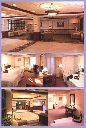 For More Information On The Wyndham Garden Hotel Newark, New Jersey: Click  Here