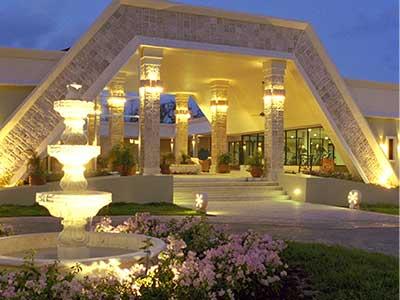 Sandos Playacar Beach Resort Spa Sandos Caracol Beach Resort Spa