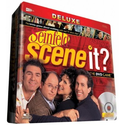 Amazon.com: Scene It? Friends Edition DVD Game: Toys & Games