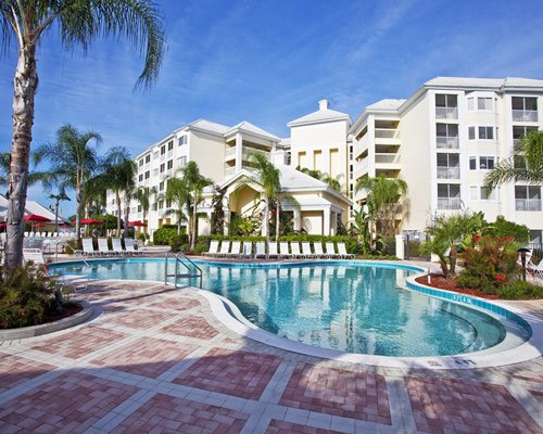 7 Night Stay In A 2 Bedroom Suite At Silver Lake Resort Silver Points In Kissimmee Florida