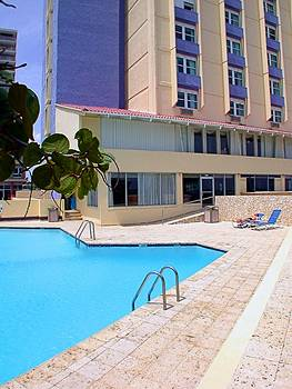The New Beachfront San Juan Beach Hotel In Condado Area Is Walking Distance From Finest Restaurants Other Por Areas And High Fashion