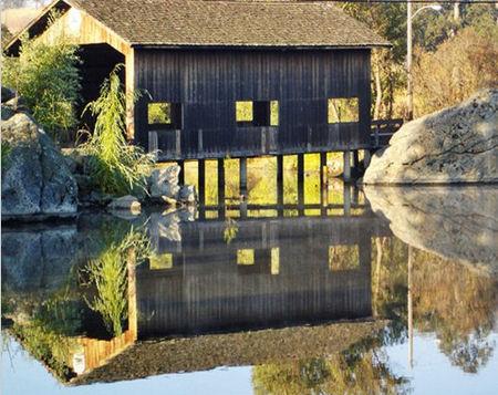 Stallion Springs Resort In Tehachapi California