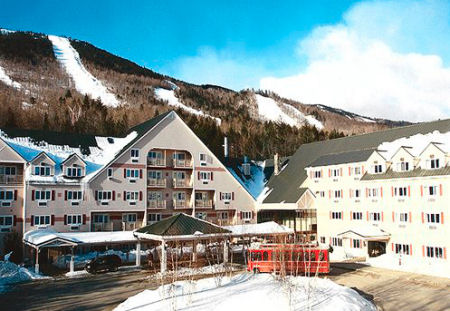 Grand Summit Resort Hotel At Sunday River Newry Maine Bid On A 7 Night Stay In Studio Or 1 Bedroom Suite