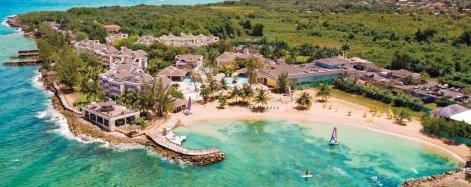 Superclubs Superfun Beach Resort Spa Formerly Hedonism