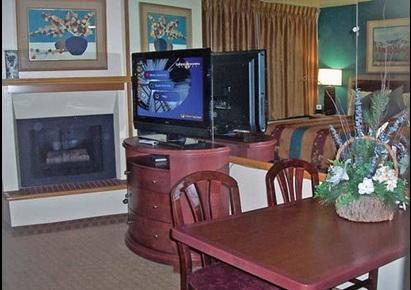 7 Nights In A 1 Bedroom Suite At The Tahoe Seasons Resort In South Lake Tahoe California