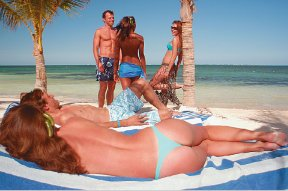 Adults Only Collection - All Inclusive Vacation Packages