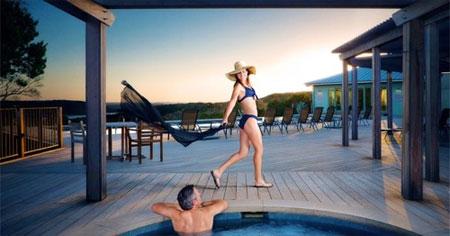 luxury lakeway resort & spa or travaasa austin hotel in austin, texas
