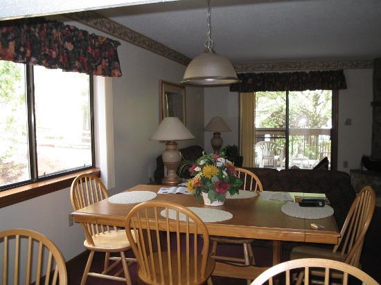 or 2 bedroom suite at tree tops resort in gatlinburg tennessee