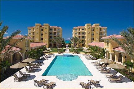 Tuscany Resort Grace Bay Turks and Caicos