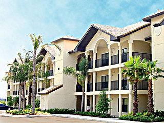 Westgate Vacation Villas In Kissimmee Near Orlando Florida