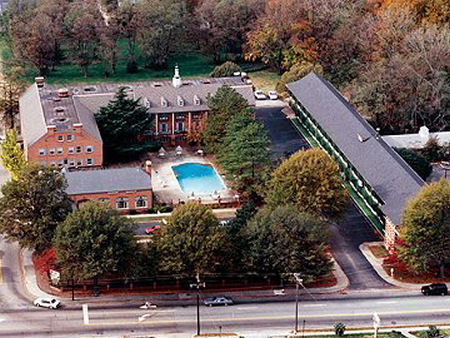 Westgate Historic Williamsburg Virginia