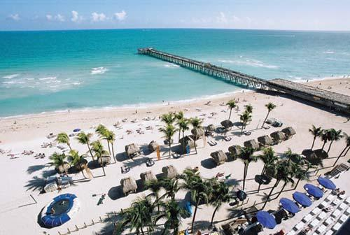 Westgate Miami Beach And Newport Beachside Hotel Amp Resort