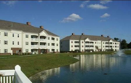 Wyndham governor 39 s green williamsburg virginia 2 and 3 bedroom villas for 2 bedroom suites williamsburg va