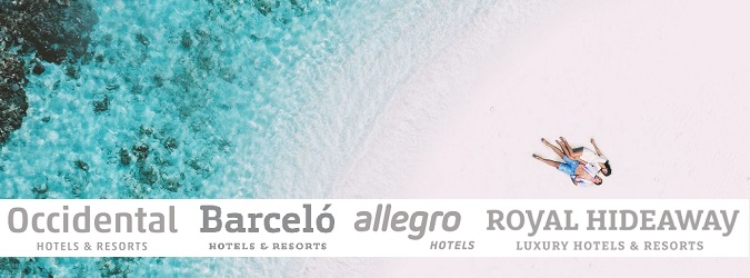 Barcelo Hotels Deals