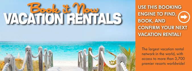 Book it Now Vacation Rentals -->