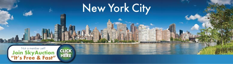 New York City Deals