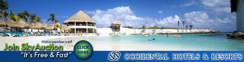 Occidental Resorts
