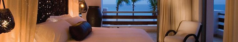 Cabo Azul Room