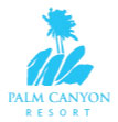 Palm Canyon Resort Logo