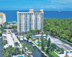 7 Nights In A Studio At The Fort Lauderdale Beach Resort In Fort Lauderdale Florida For January