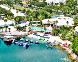 resort #5995