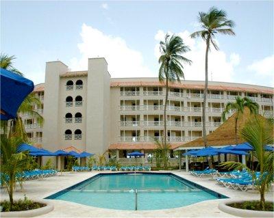 Almond Casuarina Beach Resort