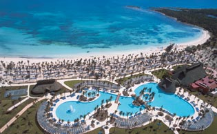 Your Choice Of All Inclusive Barcelo Maya Resorts On The Best Beach In Riviera Near Cancun Mexico Bid Per Person Night And Choose