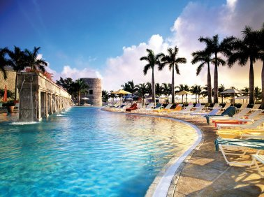 All Inclusive Memories Grand Bahama Island