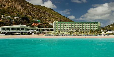 All Inclusive S Only Sonesta Great Bay Beach Resort Spa In St Maarten Bid Per Person Night And Choose Your Length Of Stay