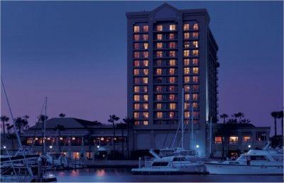 The Ritz Carlton 4375 Admiralty Way Marina Del Rey Ca 90292