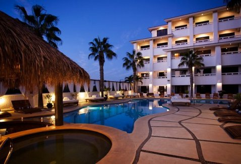 The Bahia Hotel Beach Club Cabo San Lucas Mexico Bid Per Night Choose Your Length Of Stay