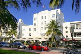 Bid Per Midweek Night And Choose Your Length Of Stay At The Beacon Hotel In Heart South Beach Miami Florida