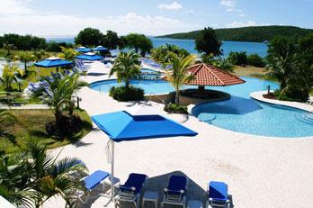Bid Per Night And Choose Your Length Of Stay At The Costa Bonita Beach Resort Villas On Island Culebra Puerto Rico