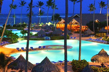 Bid Per Person Night And Choose Your Length Of Stay At Choice The All Inclusive Vik Hotel Arena Blanca Or Cayena Beach In Punta Cana