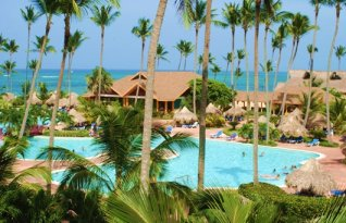All Inclusive Vik Hotel Arena Blanca In Punta Cana Dominican Republic Bid Per Person Night And Choose Your Length Of Stay With Free Kids Promo