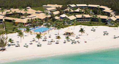 Viva Wyndham Fortuna Beach Resort An