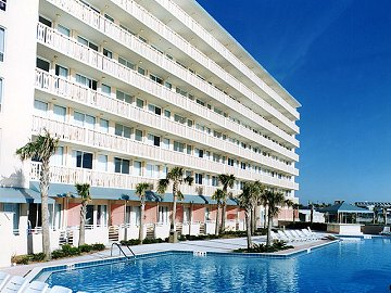 Westgate Harbour Beach Resort Daytona Florida